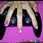 Nail Art Cassandra
