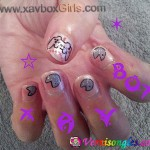 Nail Art julie