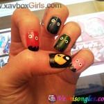 Nail Art Steph-Crea-andNail